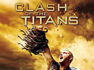 Advertentie Warner Bros | Clash of the Titans t.b.v. Tele2 – 210×297