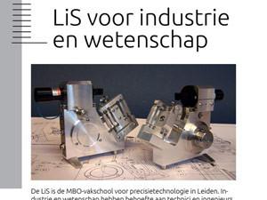 Banner Holland Instrumentation | Roll-up ZIE2013 – 850×2000 1