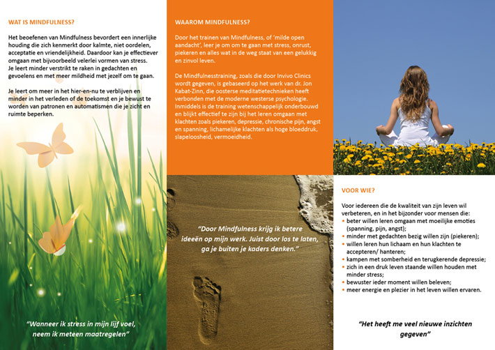 Folder Invivo Clinics | Informatie - drieluik 297x210 2