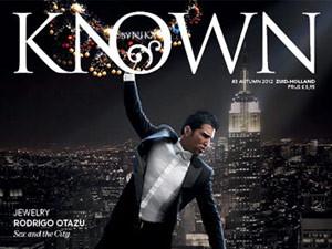 Magazine Known | Autumn 2012