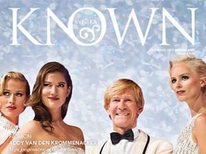 Magazine Known | Spring 2013