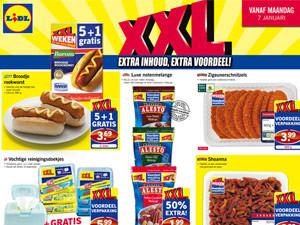Poster Lidl | Food week 2 – 670×980