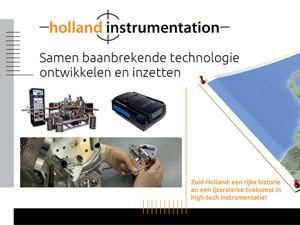 Wand Holland Instrumentation | Doek ZIE2013 – 3570×2250